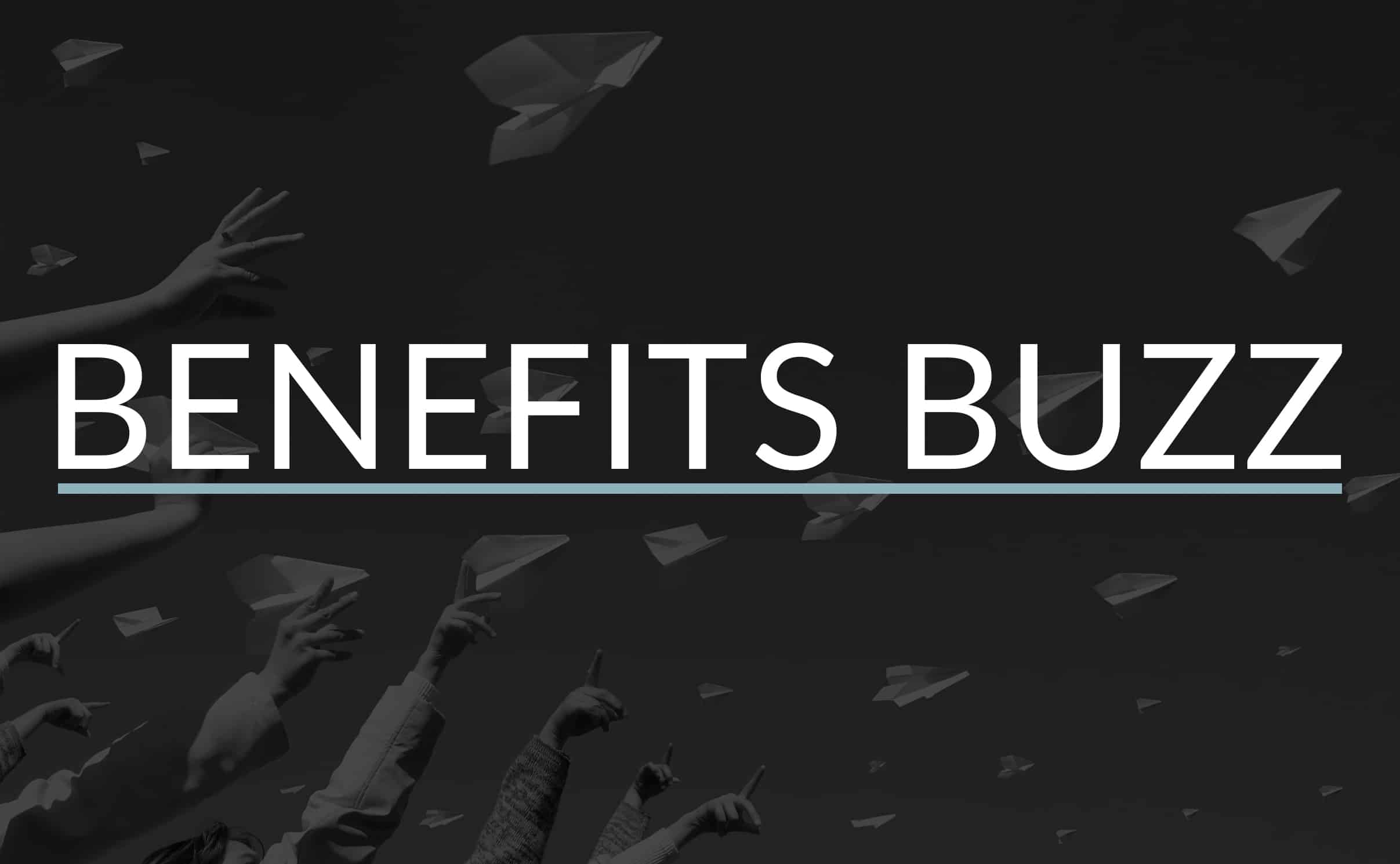December Benefits Buzz