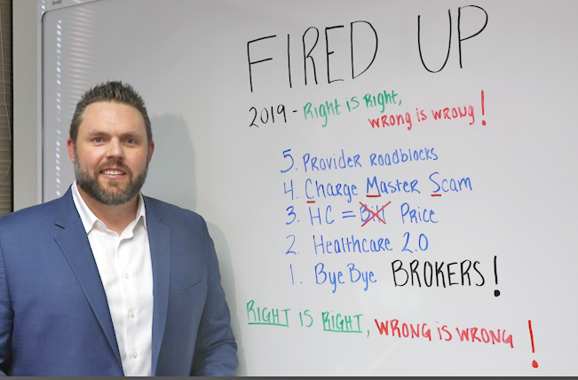 FIRED UP - Top 5 2019
