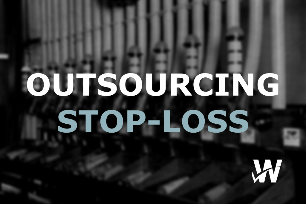 Does Your Broker Outsource Your Stop-loss Insurance?