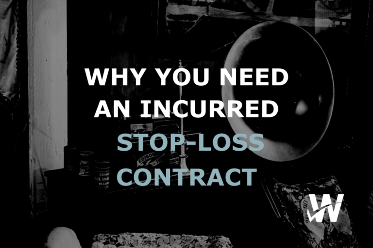 Why Every Employer Needs an Incurred Stop-Loss Contract